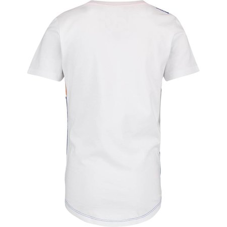 Vingino Vingino T-shirt Helton real white
