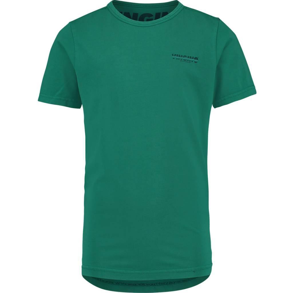 Vingino Vingino T-shirt Hyun emerald