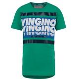 Vingino Vingino T-shirt Hemo emerald