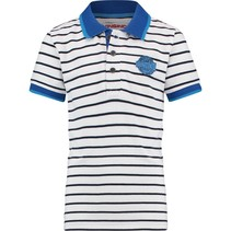Polo Kelvinho real white