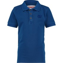 Polo Kjalle pool blue