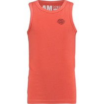 Tanktop Gavyn flu orange