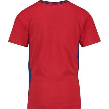 Vingino Vingino T-shirt Helki flame red