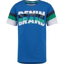 T-shirt Hepsie reflex blue