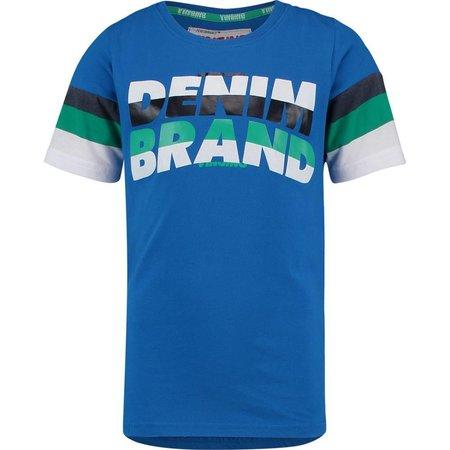 Vingino Vingino T-shirt Hepsie reflex blue