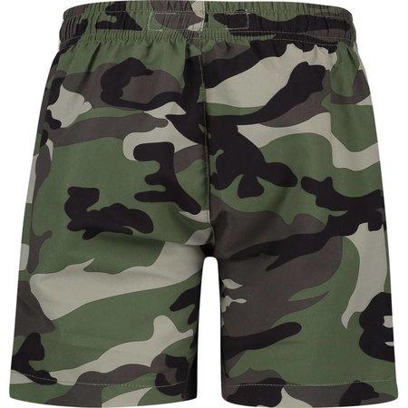 Vingino Vingino zwemshort Xani camouflage green