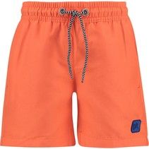 Zwemshort Xander flu orange