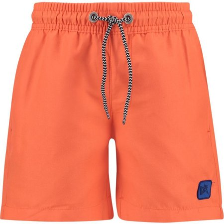 Vingino Vingino zwemshort Xander flu orange
