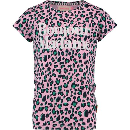 Vingino Vingino T-shirt Healy hot lips animal