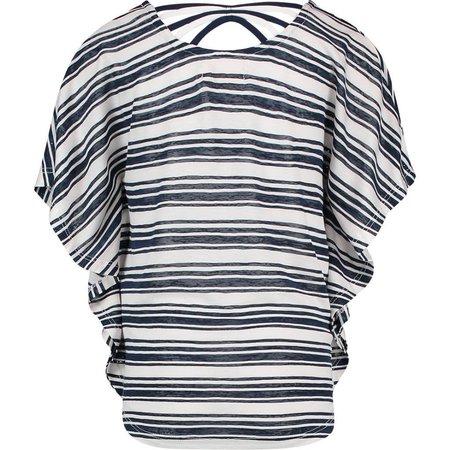 Vingino Vingino shirt Ilonka dark blue