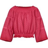 Shirt Lestha red lollipop