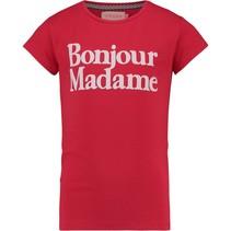 T-shirt Heste red lollipop