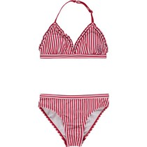 Bikini Zuka red lollipop