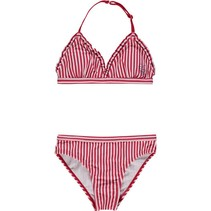 Bikini Zuka red lollipop