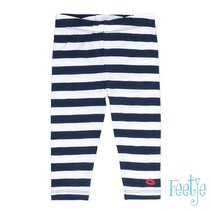 Legging streep sea view marine