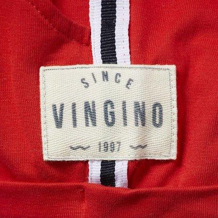 Vingino Vingino korte broek Seppe flame red