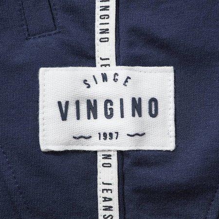 Vingino Vingino broek Steffen dark blue