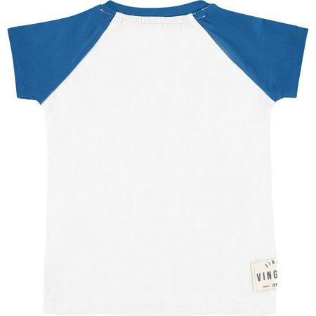 Vingino Vingino T-shirt Huck real white