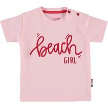 T-shirt Hawi baby pink
