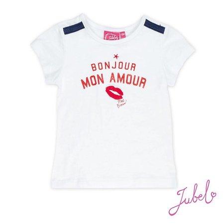 Jubel Jubel T-shirt bonjour sea view