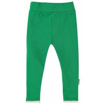 Legging groen Lotte