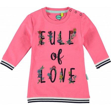 O'Chillie O'Chillie jurkje rose Julia
