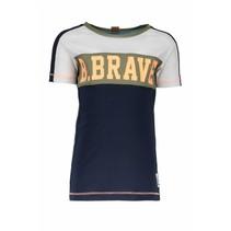 T-shirt b.brave midnight blue