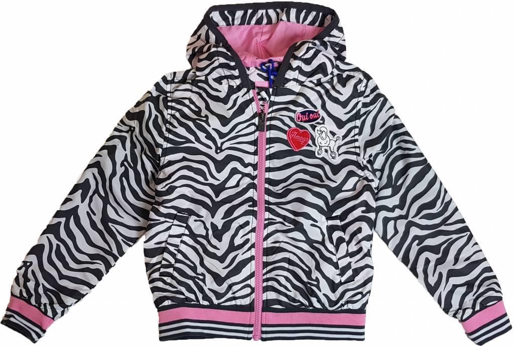 Quapi Quapi zomerjas Sarella grey zebra