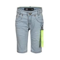 Korte spijkerbroek Gego