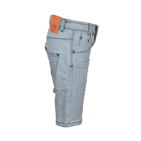 Dutch Dream Denim Dutch Dream Denim korte spijkerbroek Gego