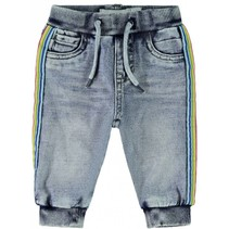 Spijkerbroekje Romeo Anton light blue denim