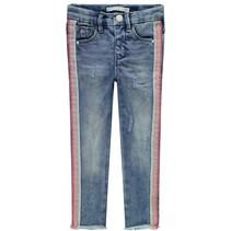 Spijkerbroek Polly Atimone medium blue denim