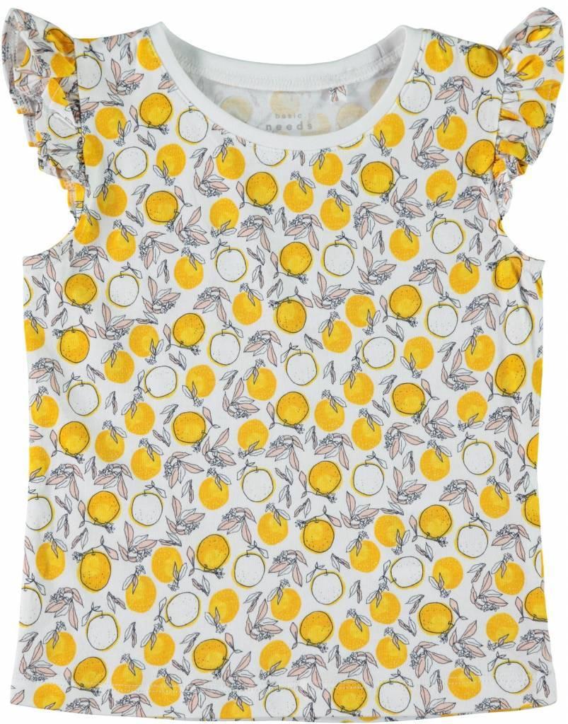 Name It Name It T-shirt Vatine bright white