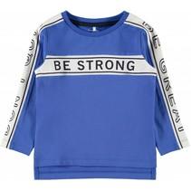Longsleeve Danny strong blue