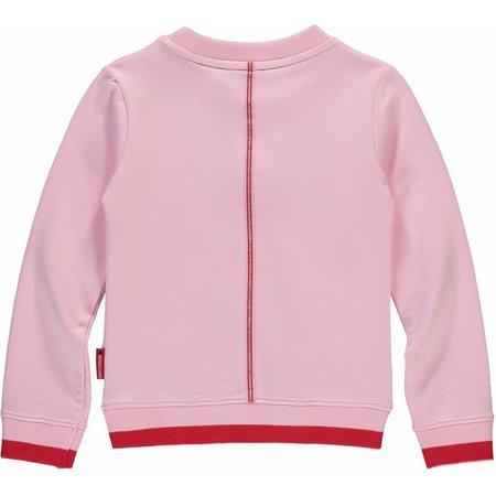 Quapi Quapi trui Sjoukje rose pink