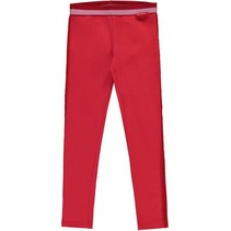Legging Shelley rouge red