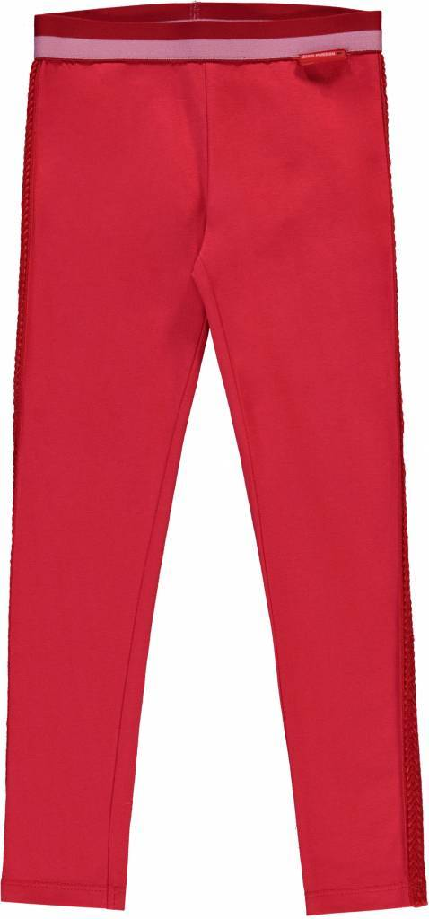 Quapi Quapi legging Shelley rouge red