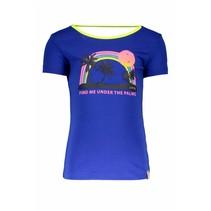 T-shirt b.famous royal blue