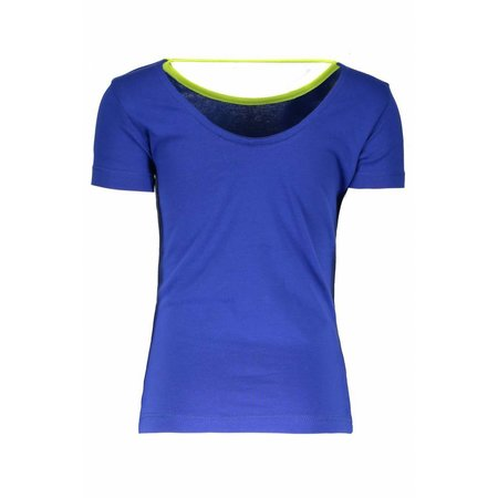 B.Nosy B.Nosy T-shirt b.famous royal blue