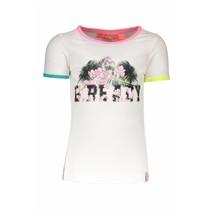 T-shirt b.ready chalk white