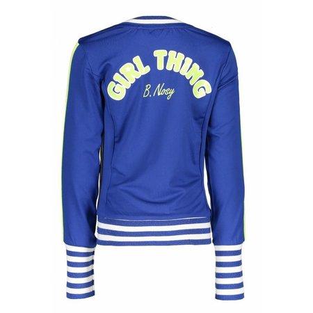 B.Nosy B.Nosy jasje sportive royal blue
