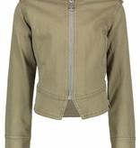 B.Nosy B.Nosy jasje garment dye fern green