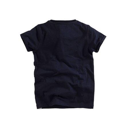 Z8 Z8 T-shirt Niek midnight navy