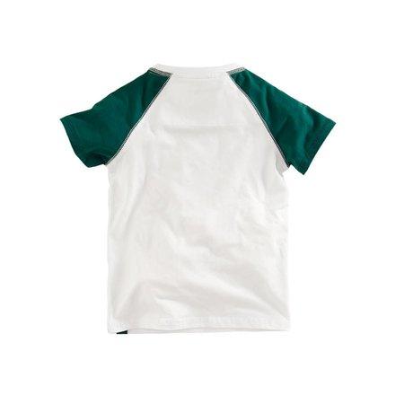 Z8 Z8 T-shirt Dex bright white