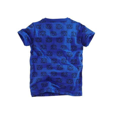 Z8 Z8 T-shirt Lucas brilliant blue