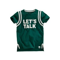 T-shirt Jesse bottle green