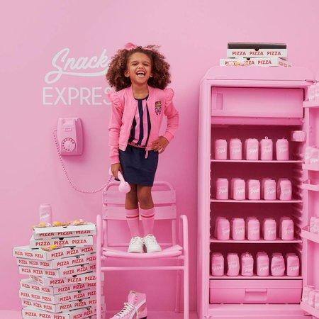 Z8 Z8 kniekousen Olivia popping pink