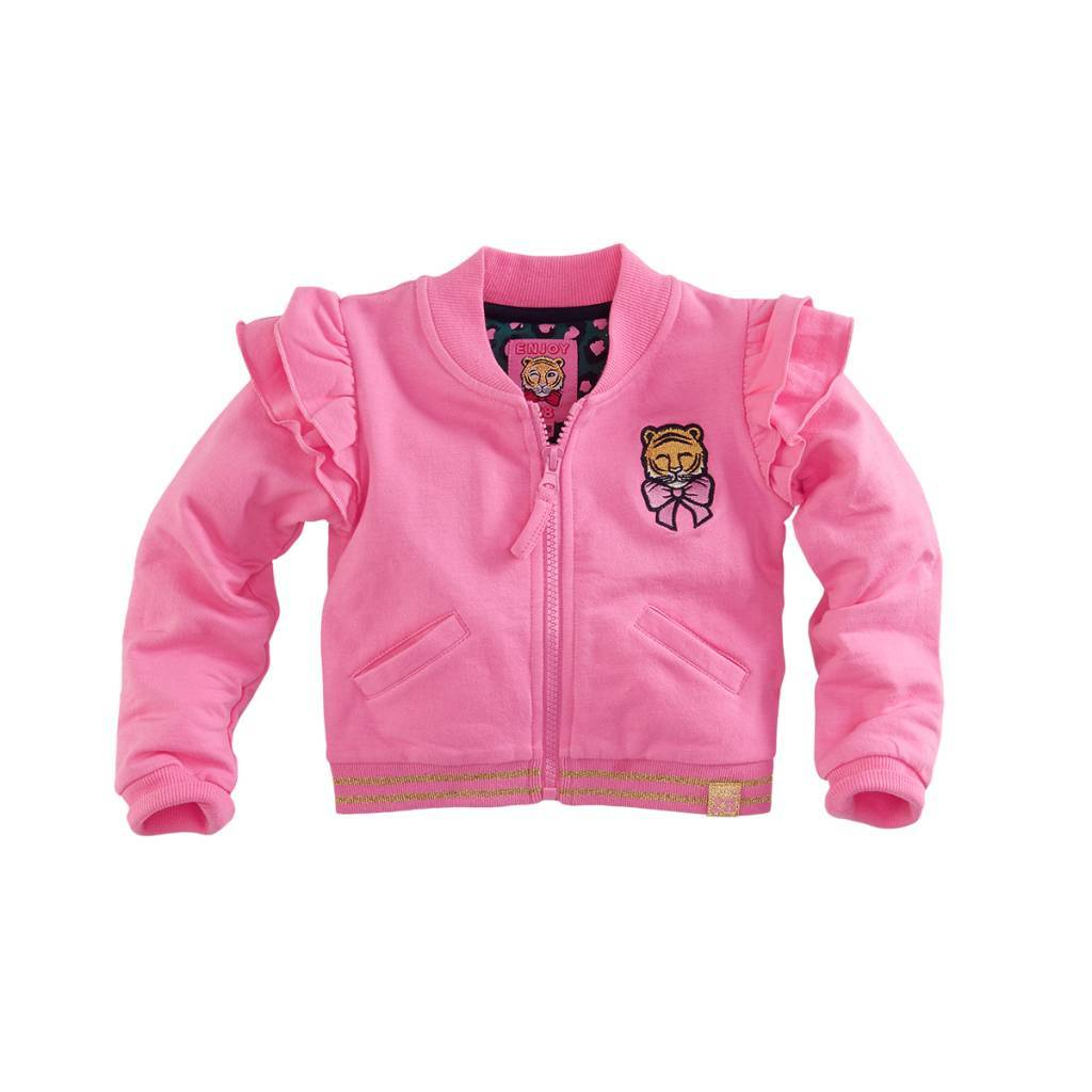Z8 Z8 blazer Fabienne popping pink