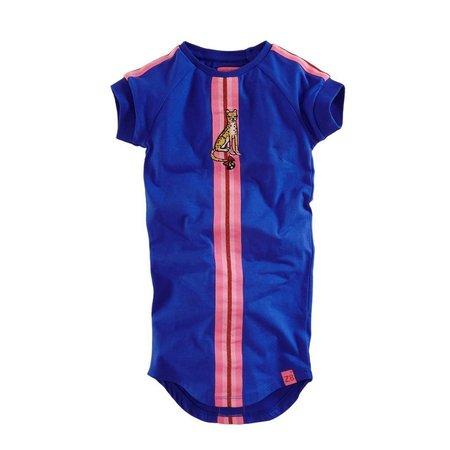 Z8 Z8 jurk Abigail brilliant blue