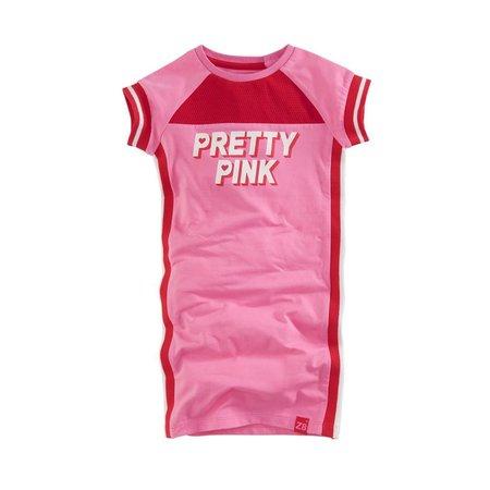 Z8 Z8 jurk Isabella popping pink
